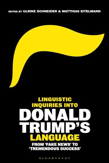 Linguistic Inquiries into Donald Trump's Language cover