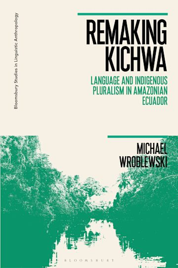 Remaking Kichwa cover