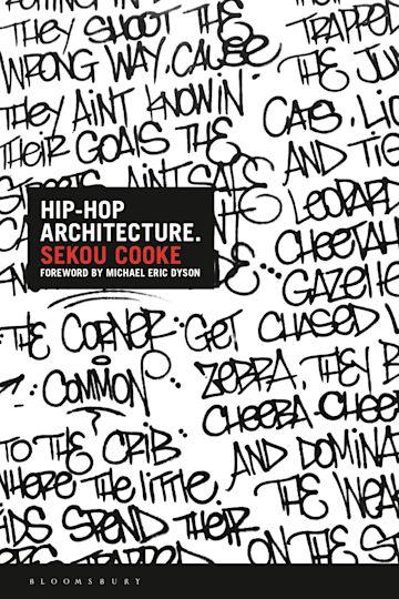 Hip-Hop Architecture cover