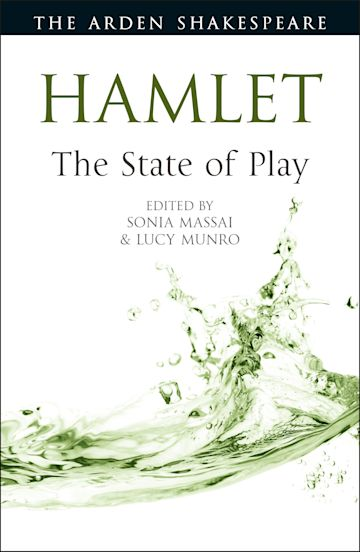 Hamlet: The State of Play cover