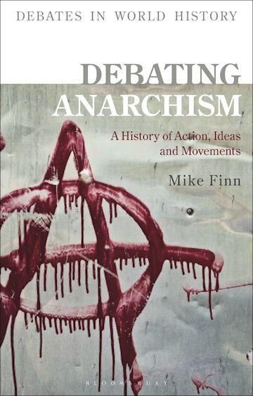 Debating Anarchism cover