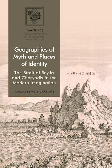 Geographies of Myth and Places of Identity cover