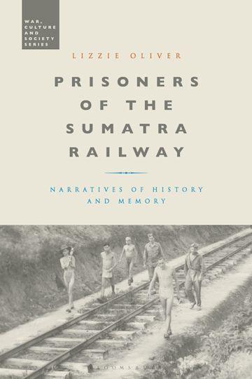 Prisoners of the Sumatra Railway cover