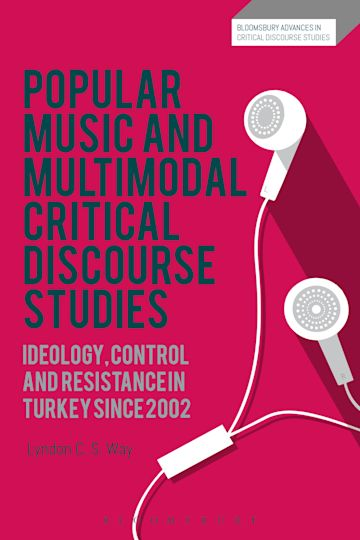 Popular Music and Multimodal Critical Discourse Studies cover