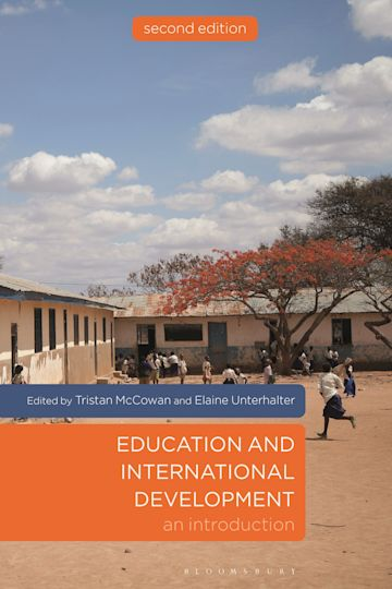 Education and International Development cover