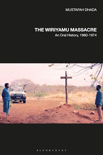The Wiriyamu Massacre cover