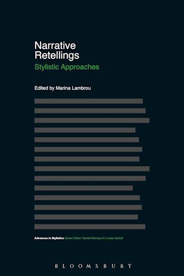 Narrative Retellings cover