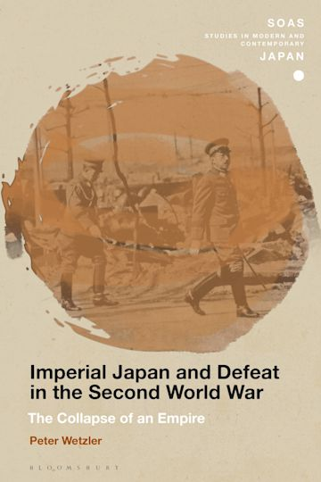 Imperial Japan and Defeat in the Second World War cover