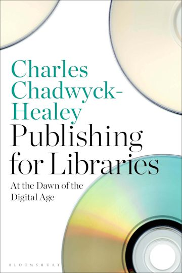 Publishing for Libraries cover