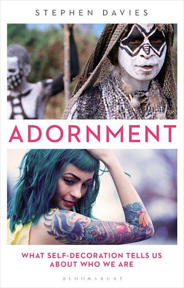 Adornment cover