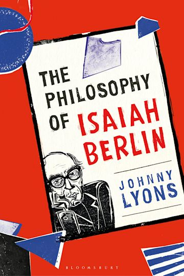 The Philosophy of Isaiah Berlin cover