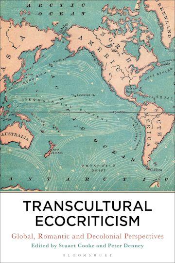 Transcultural Ecocriticism cover