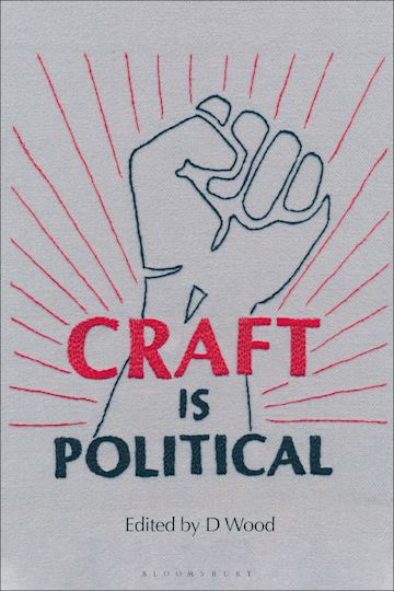 Craft is Political cover