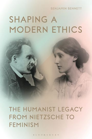 Shaping a Modern Ethics cover