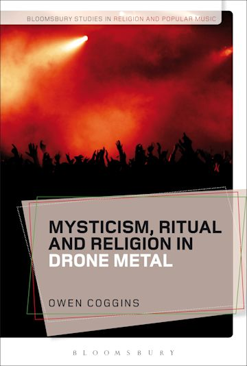 Mysticism, Ritual and Religion in Drone Metal cover
