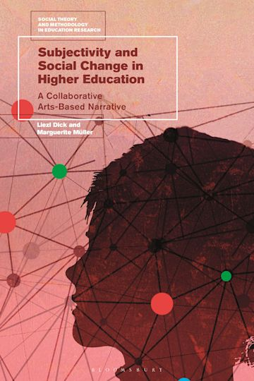 Subjectivity and Social Change in Higher Education cover