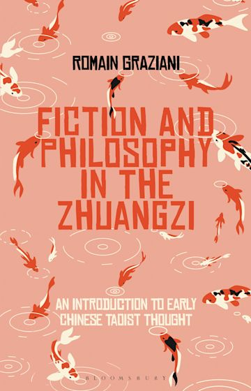 Fiction and Philosophy in the Zhuangzi cover