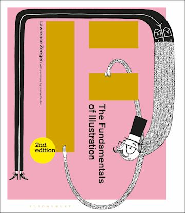 The Fundamentals of Illustration cover