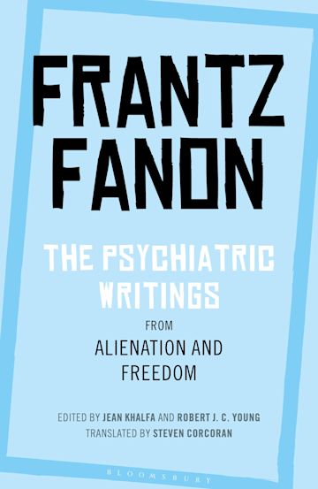 The Psychiatric Writings from Alienation and Freedom cover