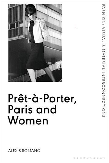 Prêt-à-Porter, Paris and Women cover