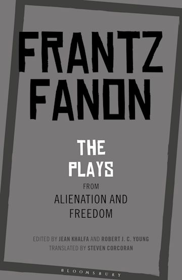 The Plays from Alienation and Freedom cover