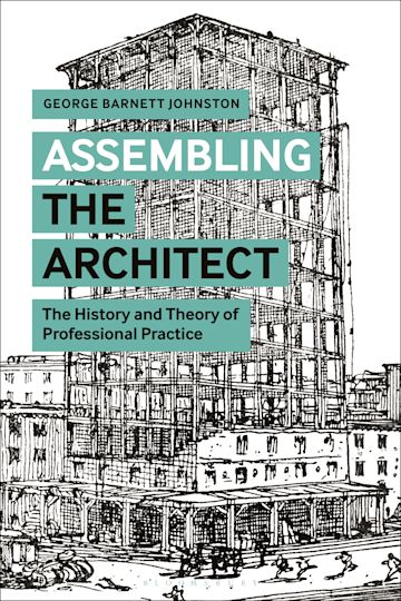 Assembling the Architect cover