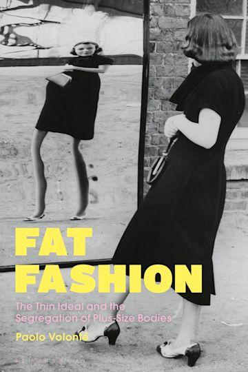 Fat Fashion cover