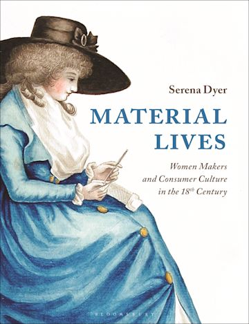 Material Lives cover