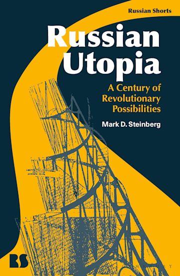 Russian Utopia cover