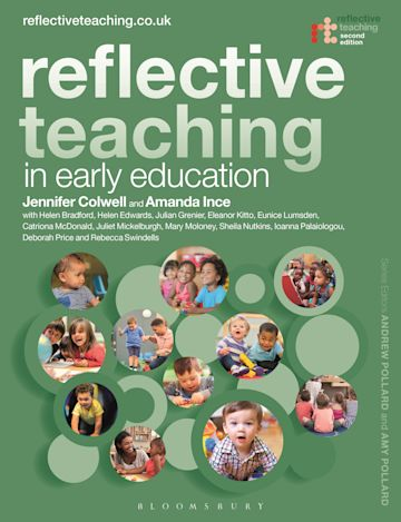 Reflective Teaching in Early Education cover