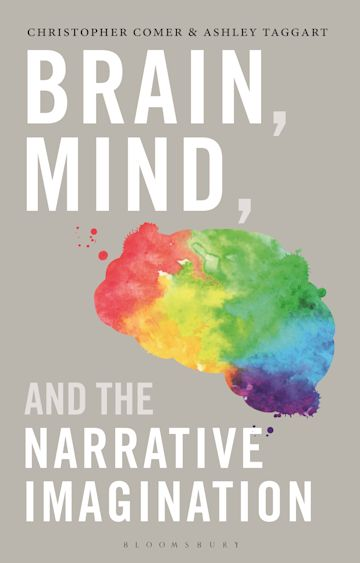 Brain, Mind, and the Narrative Imagination cover