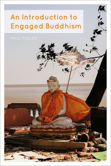An Introduction to Engaged Buddhism cover