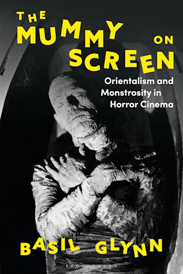 The Mummy on Screen cover