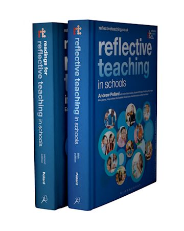 Reflective Teaching in Schools Pack cover