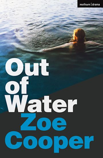 Out of Water cover
