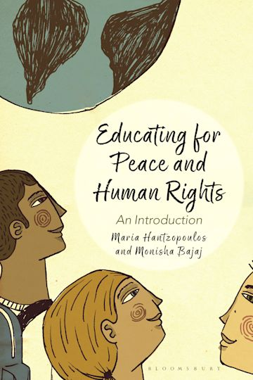Educating for Peace and Human Rights cover