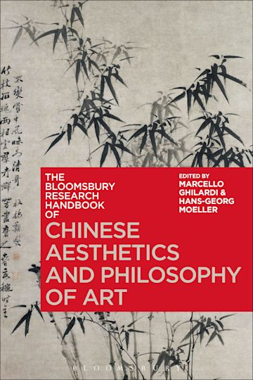 The Bloomsbury Research Handbook of Chinese Aesthetics and Philosophy of Art cover