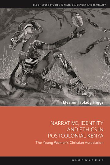 Narrative, Identity and Ethics in Postcolonial Kenya cover
