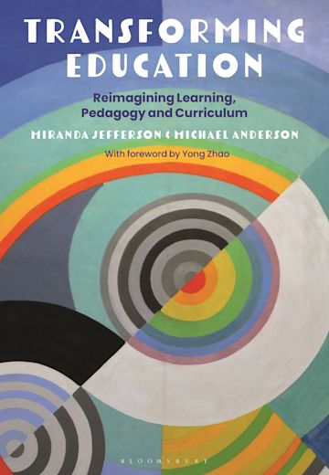 Transforming Education cover