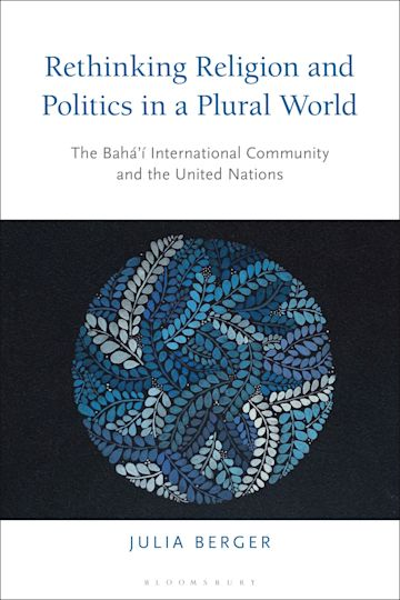 Rethinking Religion and Politics in a Plural World cover
