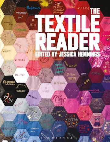 The Textile Reader cover