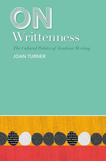 On Writtenness cover