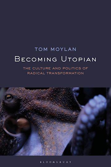 Becoming Utopian cover