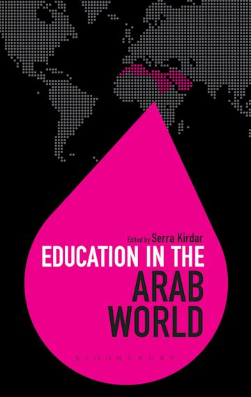 Education in the Arab World cover