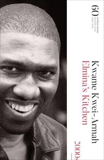 Elmina's Kitchen cover