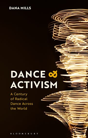 Dance and Activism cover
