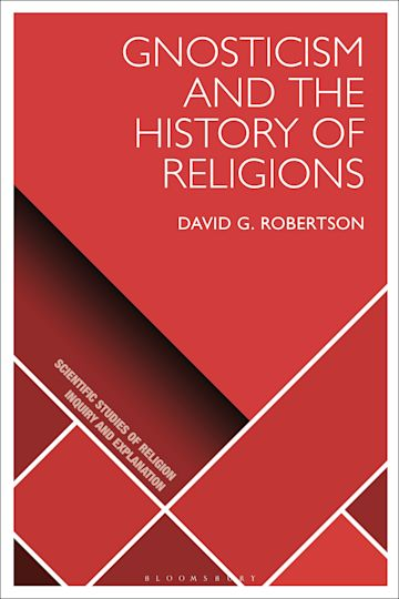 Gnosticism and the History of Religions cover