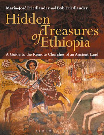 Hidden Treasures of Ethiopia cover