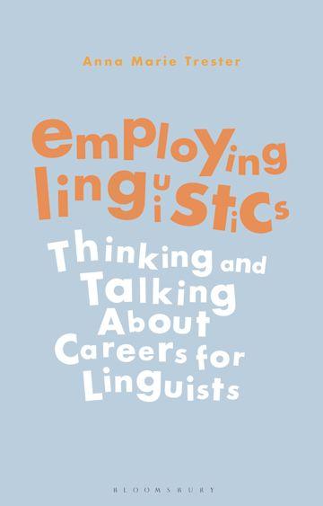 Employing Linguistics cover