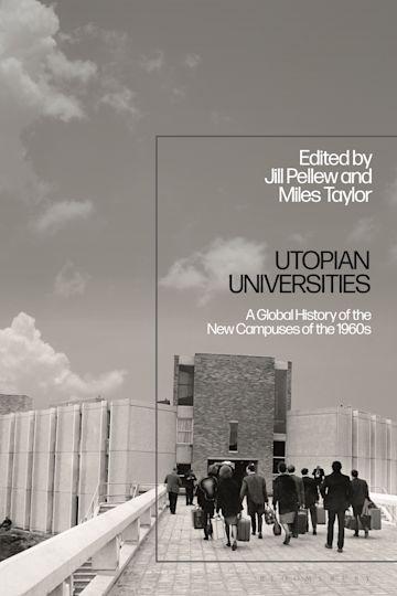 Utopian Universities cover